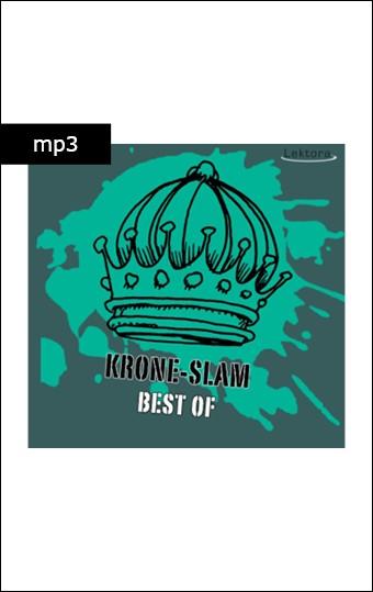 Zwei Jahre Krone-Slam und eine CD